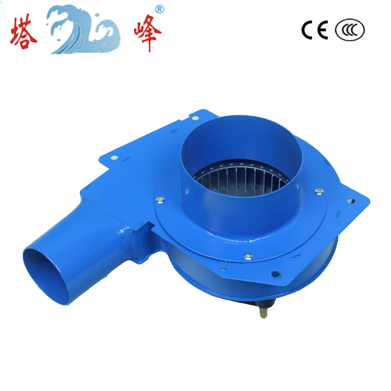 ventola di ventilazione centrifuga per aspirazione fumi centrifuga - Utensili elettrici - Fotografia 3
