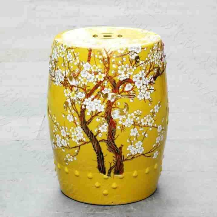 getSubject() aeProduct. & Aliexpress.com : Buy China plum blossom painting ceramic drum ... islam-shia.org