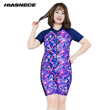 plus size swimwear one piece swimsuit swimming suit women boxer print sexy bodysuit sport bikinis 6xl large