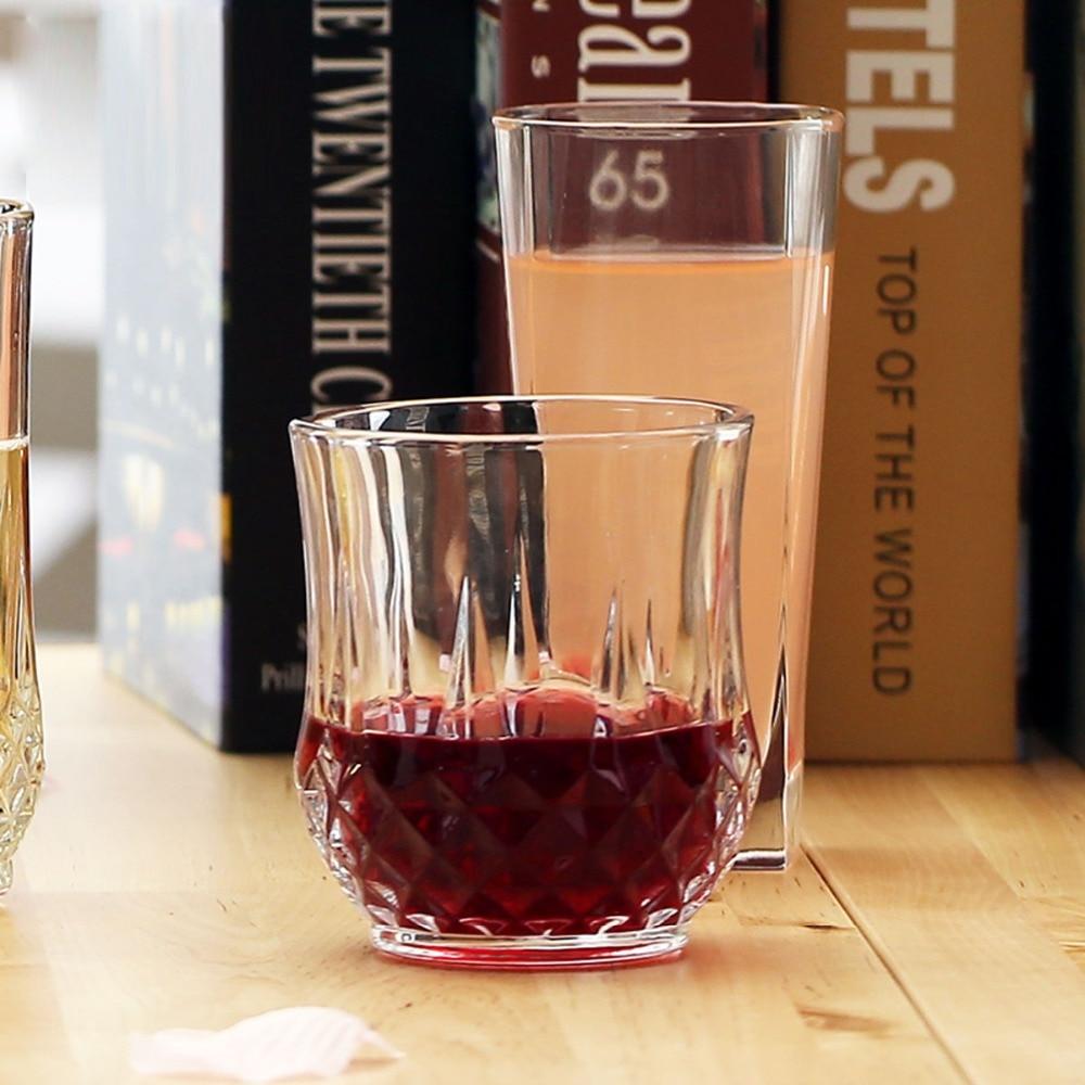 Online kopen wholesale gegraveerd kristal wijnglas uit china gegraveerd kristal wijnglas - Loodvrije kristal ...