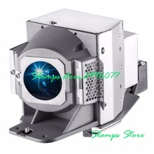 High Quality 5J.J7K05.001 for BENQ W750 / W770ST Replacement Projector Lamp with housing -180 days warranty цена