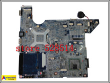 original Motherboard FOR HP Compaq CQ45 486726-001 JAL50 LA-4101P 100% Test ok
