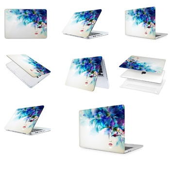 Oil Painting Case for MacBook 4