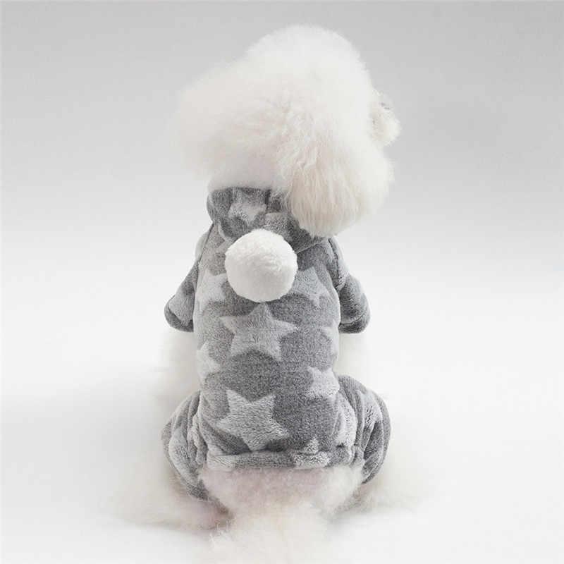 Mono de lana para perros, ropa de abrigo para perros, ropa de invierno para perros, traje para cachorros, ropa para mascotas, ropa de Chihuahua, Bulldog