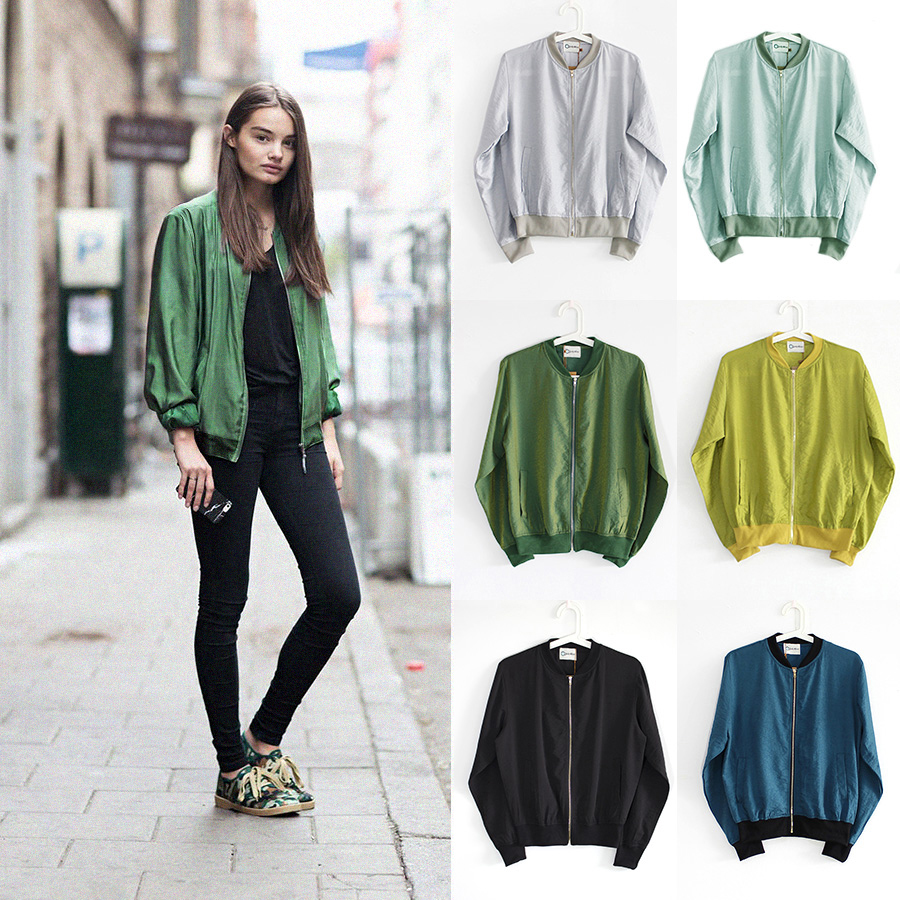 Compare Prices on Lightweight Summer Jacket- Online Shopping/Buy ...