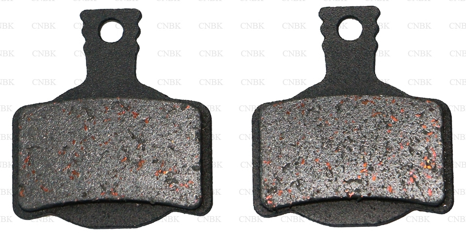 Brake Pads For Magura MT MT2 MT4 MTS MT6 And MT8 Bicycle Cycling Moutain Bike Semi Metallic