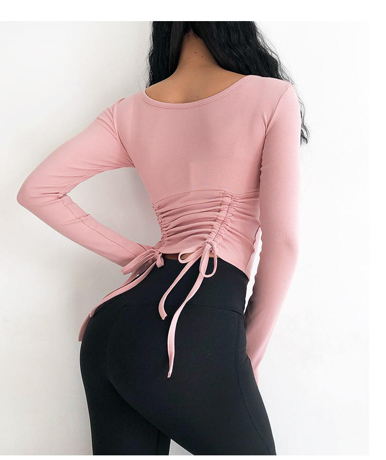Long Sleeve Top for Women Womens Clothing Tops