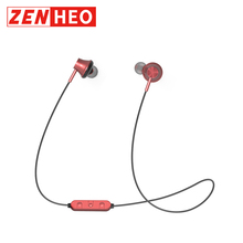 ZENHEO BT-05 TWS Wireless Earphones 4.2 BT 90mAH Battery with Microphone for iphone 6 Earphones Handsfree for Sport bt sport minimum requirements