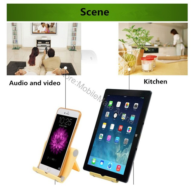 Lazy Smartphone Phone Holder Bed Mount Stand Soporte Office Table Desk Desktop Tablet For Samsung Galaxy J5 J7 J3 J1 A5 A3 2016
