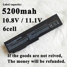 Аккумулятор для ноутбука ASUS N43 X55 X57 A32-H36 G50 G51 G60 M50VM n61da N61w N53JQ N53DA N52A N52D N52F N52J N52S N52V N53D N53E