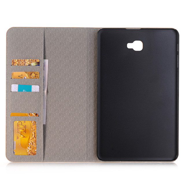 Case Cover For Samsung Galaxy Tab A 10.1 SM-T580 T585