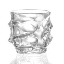 HOT SALE!!! Creative Design 8oz Whisky Glasses