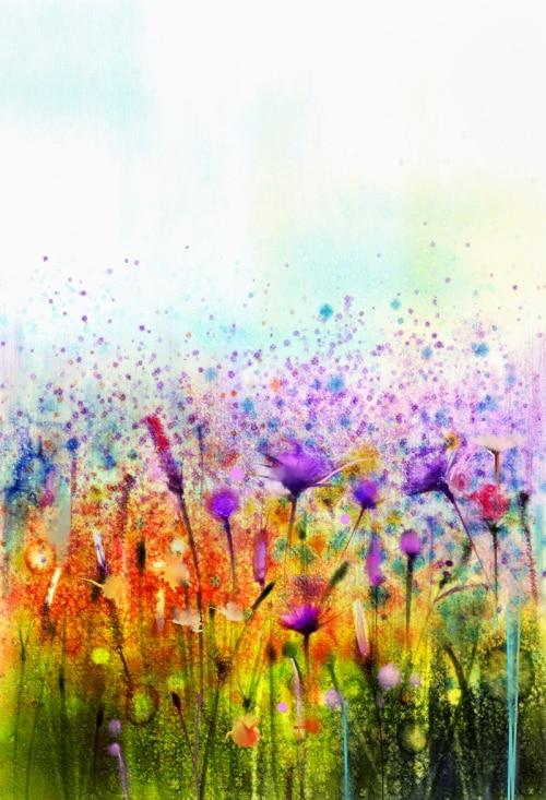 Download 9700 Koleksi Background Lukisan Air Gratis