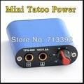 Wholesale Professional Mini Tattoo Power Supply  Free Shipping Hot sale Free Shipping