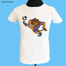 dd0c7176998 lion king simba funny men t shirt seestern brand new white casual plus size  tshirt o