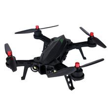 2017 Baru resolusi Tinggi 720 P kamera MJX B6 Bugs 6 5.8G FPV 720 P Kamera Kapasitas Tinggi Baterai RC Drone Quadcopter RTF LR3