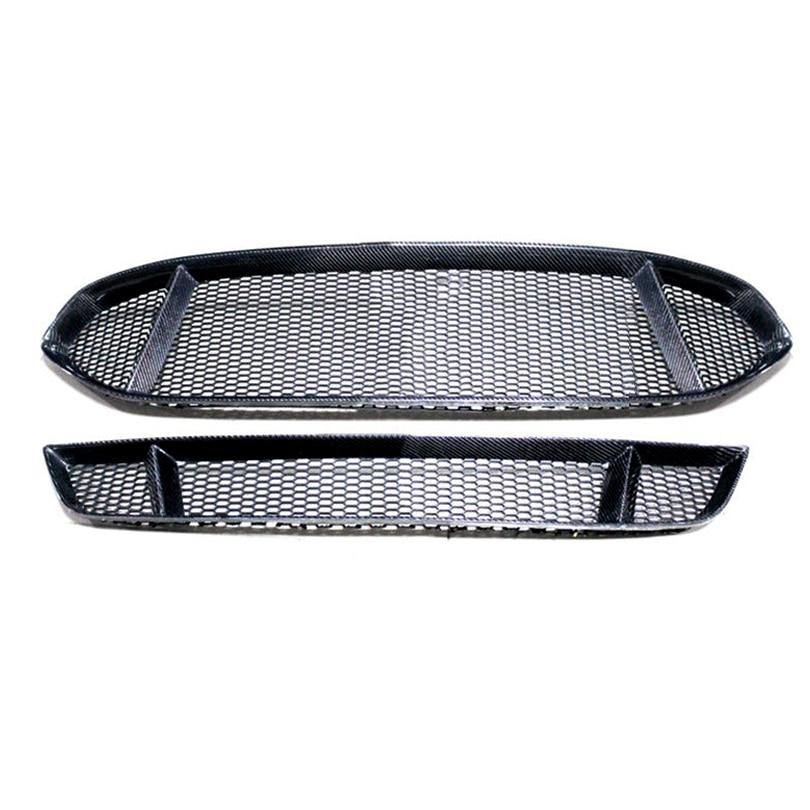mondeo carbon fiber grille