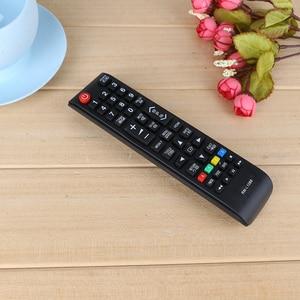 Image 5 - ユニバーサルリモコンの交換サムスンled液晶プラズマtvモニター制御高 品質のテレビのリモコン