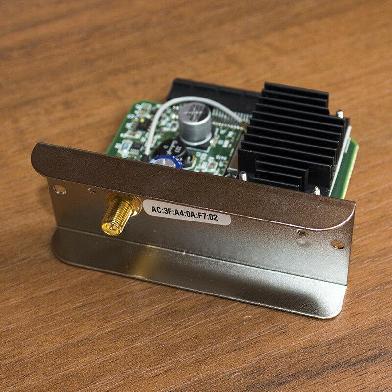 New P1037974-003C integrated Zebr Net WI-FI 802.11n PrintServer for Zebr ZT210 ZT220 ZT230New P1037974-003C integrated Zebr Net WI-FI 802.11n PrintServer for Zebr ZT210 ZT220 ZT230