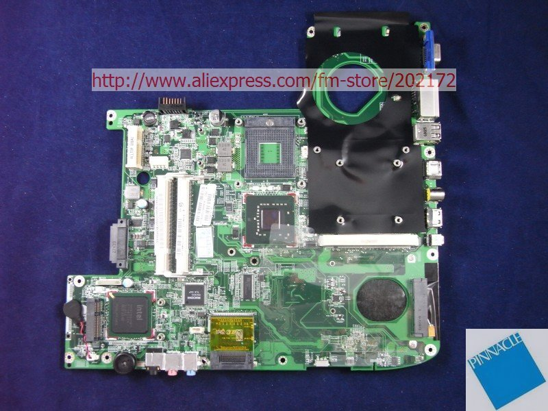 MBAGW06001 MBAGW06002 Laptop motherboard for Acer aspire 5920 5920G MB.AGW06.001 DA0ZD1MB6F0 100% tested good 90-Day Warranty