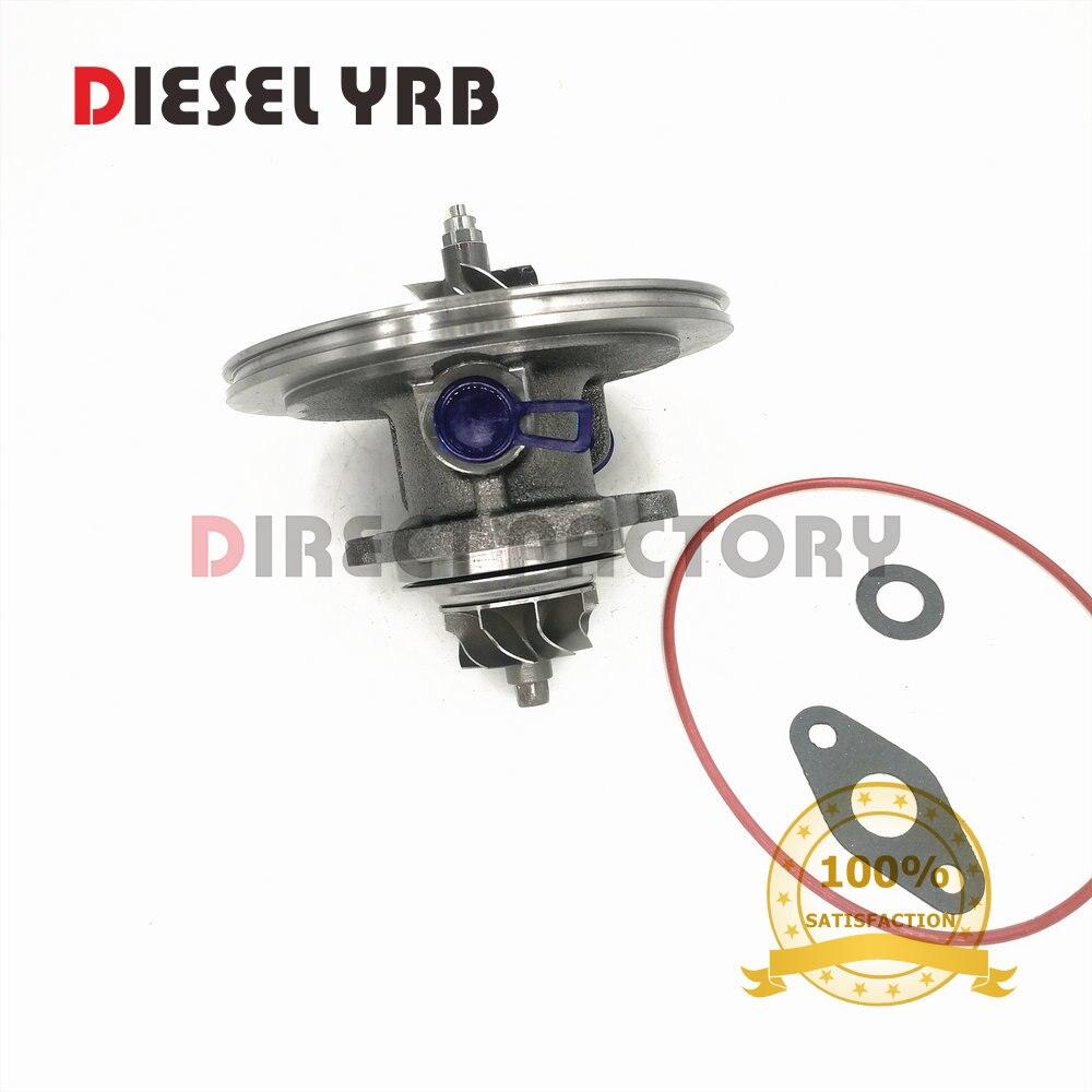 kkk turbocharger turbo charger core 54359880000 54359880002 turbo chra for Dacia Logan 1 5 dCi