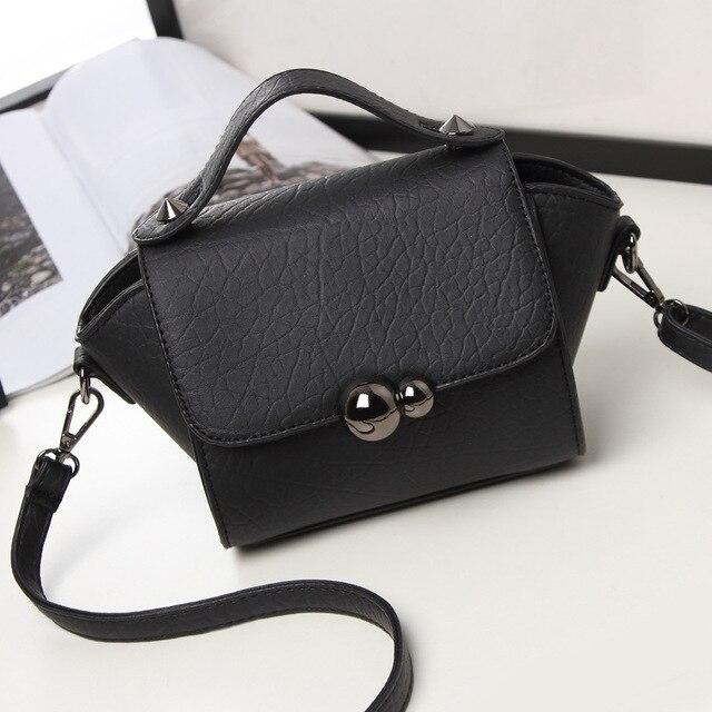 794e5577bc Women s Handbags 2018 New Fashion Trend Women Wings Bag Korean Purse and  Handbag Calabas Lock Women Messenger Bags bolsa mujer