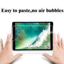 Protective Tablet Glass For IPad Mini 2 3 4 Pro 2018 Tab Screen Protector On 7.9 9.7 11 12.9 Inch IPad2 IPad3 IPad4 Flat Glas 9H