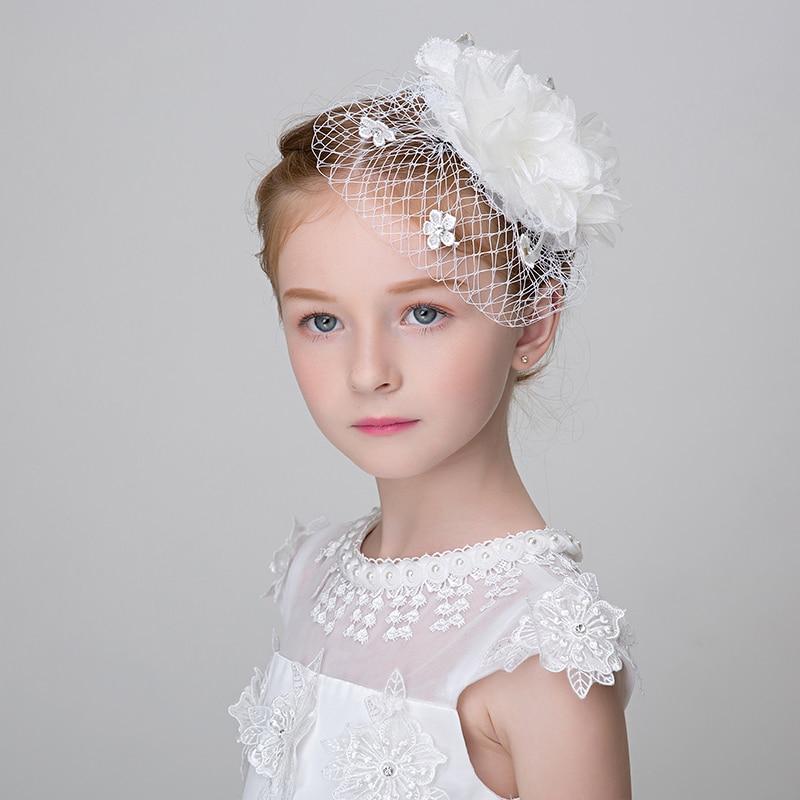 3 Designs Wedding Baptism Communion Bridal/Flower Girls