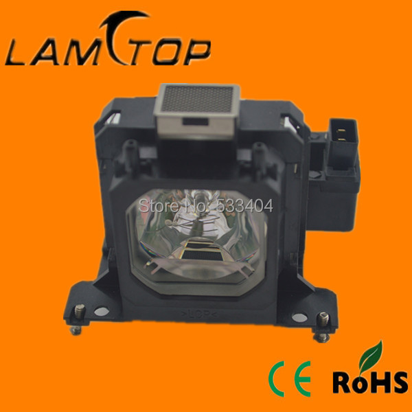 High quality  LAMTOP  Compatible  projector lamp with housing   POA-LMP135  for   PLV-Z2000 lamtop high quality original projector lamp with housing lmp e191 for vpl ew7