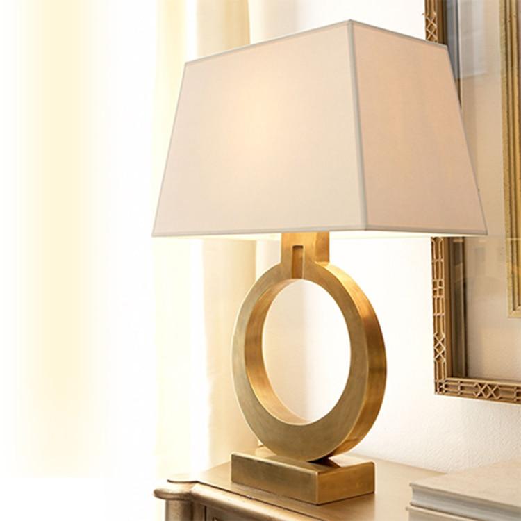 Industrial Coffee Table Lamp: Aliexpress.com : Buy American Luxury Fashion Iron Fabric