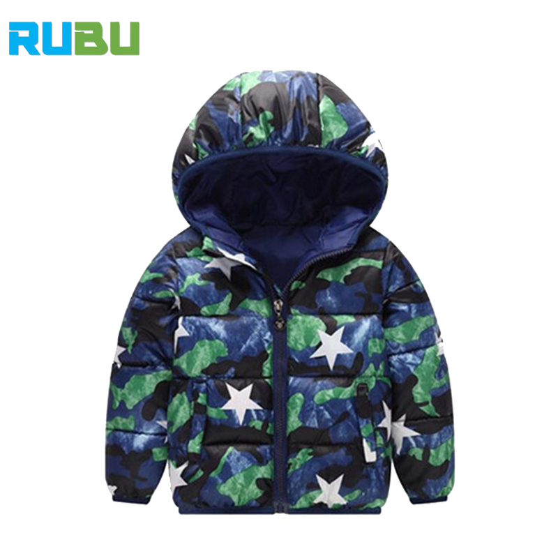 12 Colors! Winter Kids Down Jacket Clothes Warm Boys Girls Jackets & Coats Baby Outerwear Children Clothing For 2-6 Yrs JSB427 children winter coats jacket baby boys warm outerwear thickening outdoors kids snow proof coat parkas cotton padded clothes