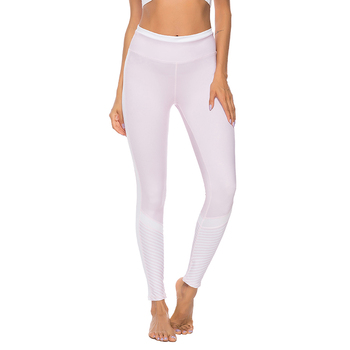 Printing Yoga Sports Leggings Dry Fit 1