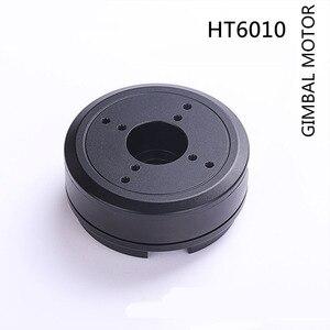 HT6010 бесщеточный шарнирный кодировщик двигателя VR панорамный PTZ для радиоуправляемой воздушной ручки DSLR камеры PTZ/DIY Robot Joint AS5048A/AS5600