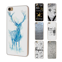 After Harry potter equations E=mc2 design hard clear Phone shell Case for Xiaomi Mi 6 5 5s 4s for Redmi 3s 4A Note3 Note4