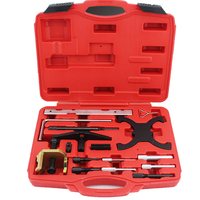 1 Set Auto Repairing Tools Manual Repair Tools Box For Car Specialized Tools Box