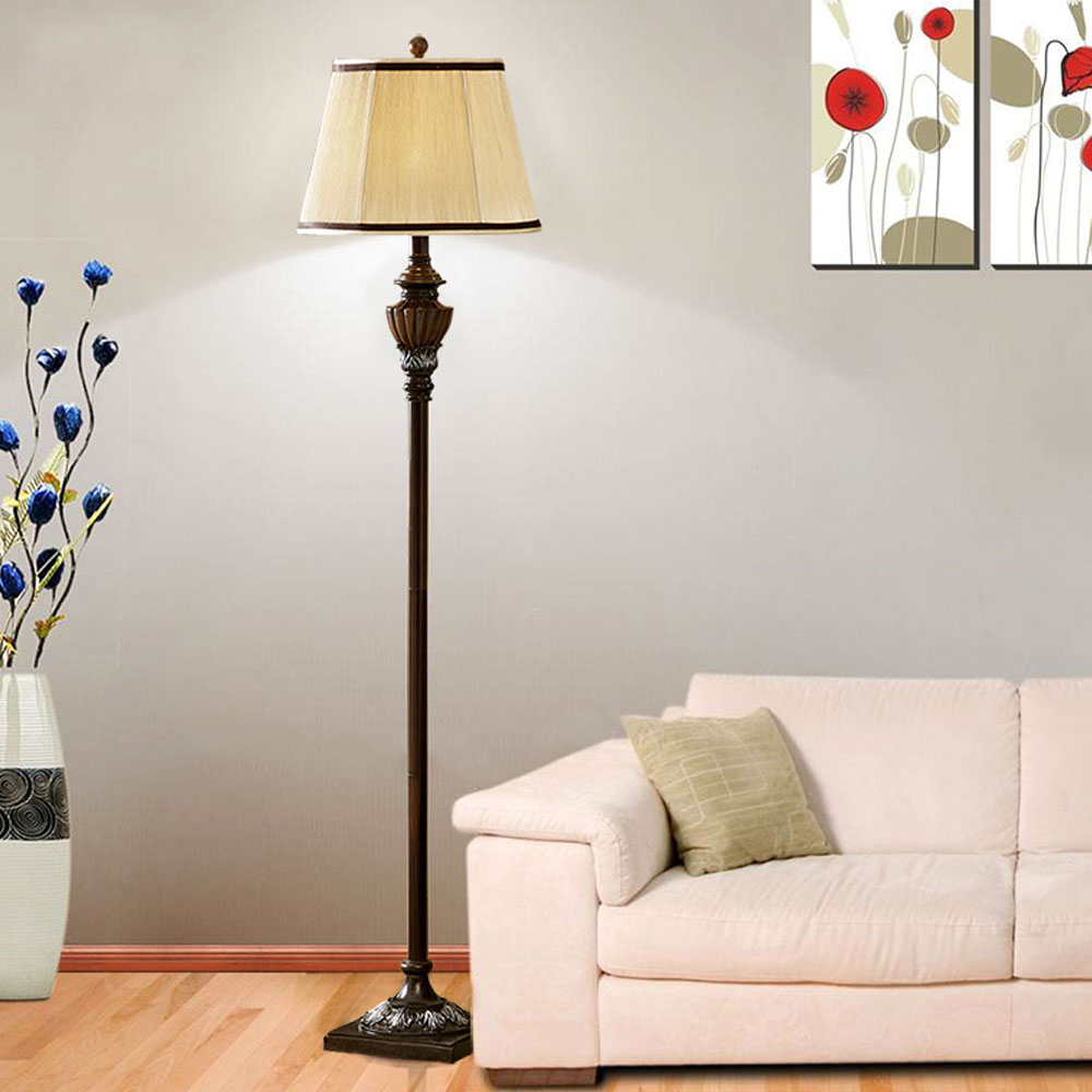 2019 new Wood Floor Design Light Antique Modern Living ...