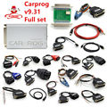 2016 Carprog Full Package Carprog WIth Full Adapters Carprog V9.31 Car Prog ECU Chip Tuning Odometers Dashboards Immobilizer