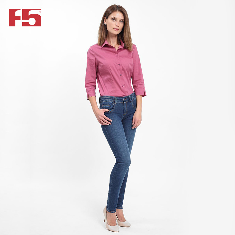 Female jeans F5 285054 female jeans f5 185022