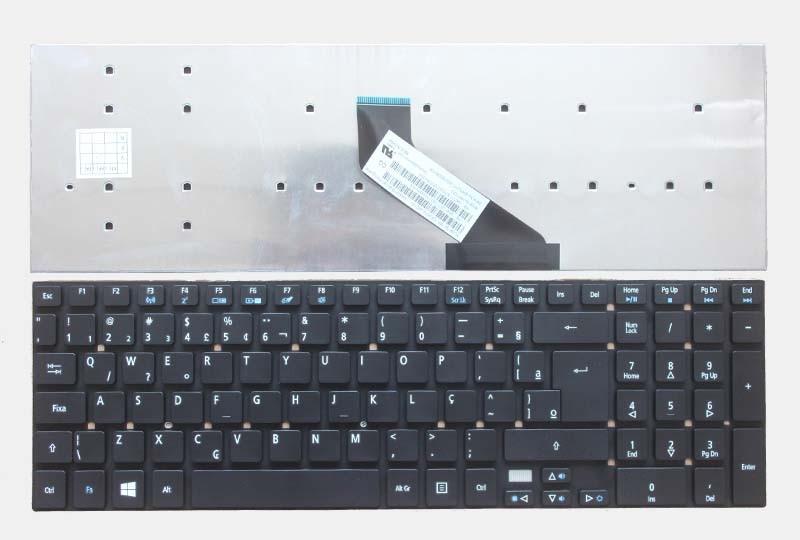 New for Acer Aspire E1-572 E1-572G E1-522 E1-522G Series laptop Keyboard