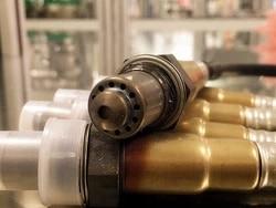 Lambda Sensor Oxygen Sensor for Santa Fe 1.8T Roewe 550 MG MG6 MG7 750 after oxygen OE#0258006918