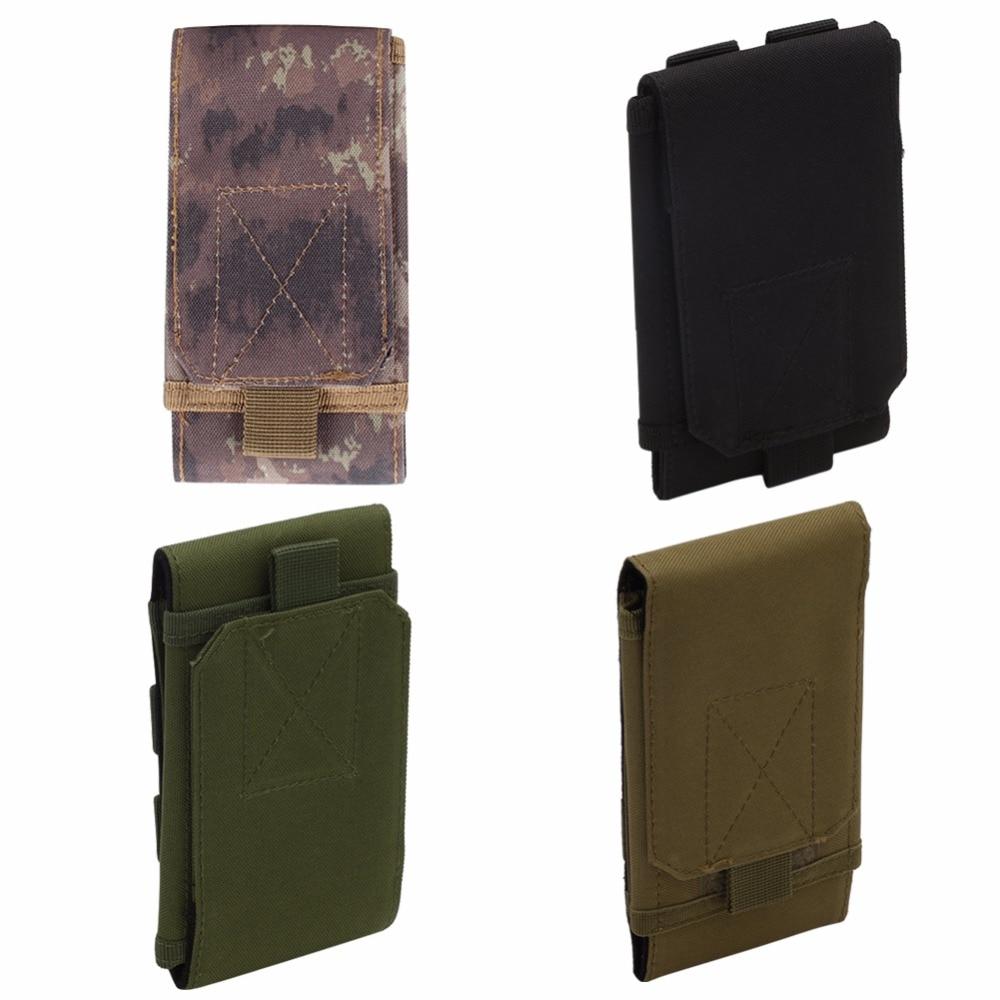 Mens <font><b>Tactical</b></font> Messenger Bag Outdoor <font><b>Tactical</b></font> Mini Waist Belt Pouch Case <font><b>Phone</b></font> <font><b>Holder</b></font> Hiking Sports Bags