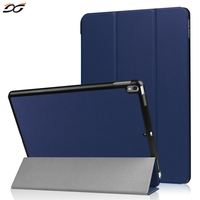 Xinysan 2017 New Cover Case For Apple IPad Pro 10 5 Inch Case PU Leather Flip