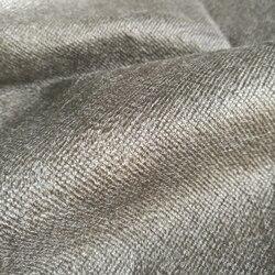 100% silver fiber Non-woven EMF shielding fabric