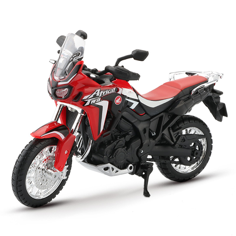 Africa Twin DCT