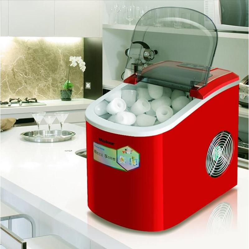 Aliexpress.com : Buy 220V Mini Electric Round Ice Maker ...