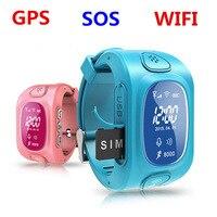 Y3 Inteligentne Dzieci GPS Zegarek z GPS/GSM/Wifi Triple Pozycjonowania GPRS Monitorowania w czasie Rzeczywistym two way zadzwoń SOS dla dzieci/Dzieci OLED