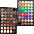 Variety Girl's 40 Earth Colors Professional Matte Pigment Eyeshadow Palette Cosmetic Makeup Eye Shadow for dresser women 6027