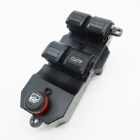 Master Window Regulator Switch Lifter For Honda Fit CR V 35750 SAE P02 35750SAEP02