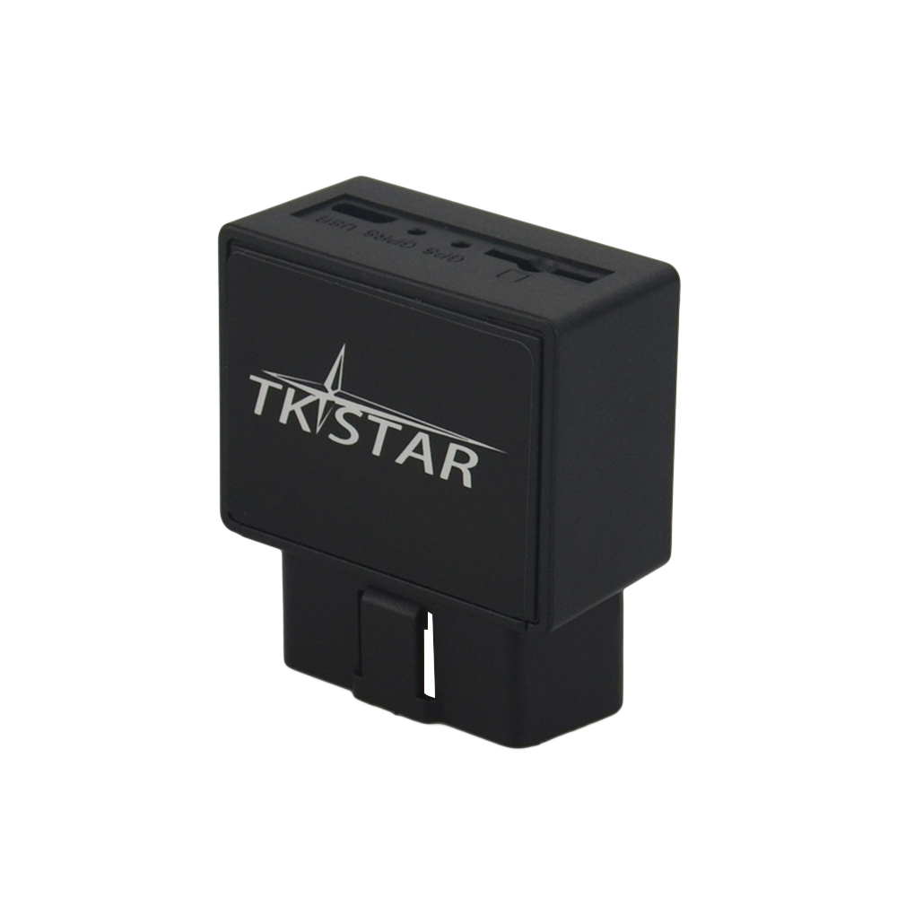 OBD Car GPS Tracker TK816 GPRS GSM Real Time Tracking System Device Monitor Locator Over speed