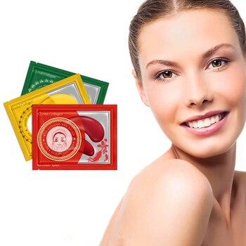 Love Thanks Anti Winkles Skin Care Anti-Puffiness Under Eyes Mask Dark Circle Anti-Aging Elizavecca Creams